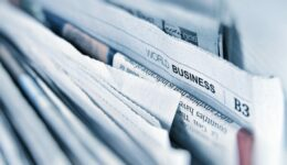 Wirtschaftszeitung