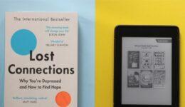 Buch vs. E-Book?